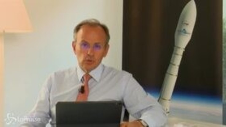 """Avio, AD Ranzo: """"Individuate le cause dell'anomalia del VV15 Vega, torniamo al volo entro primi 3 mesi del 2020"""""""