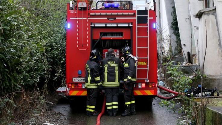 Pavia, annegano nei liquami in una azienda agricola: 4 morti