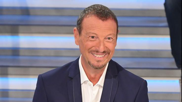 Sanremo 2020, Amadeus: 20 big in gara, serata cover sanremesi e incursioni di Fiorello