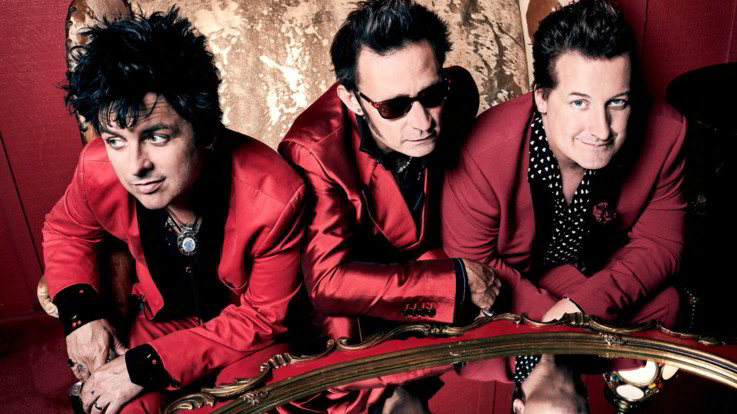 Firenze Rocks, i Green Day primi headliner dell'edizione 2020