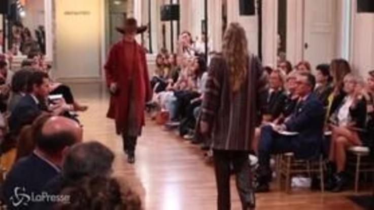 Moda, il marchio Elena Mirò punta a donna indipendente | Vd