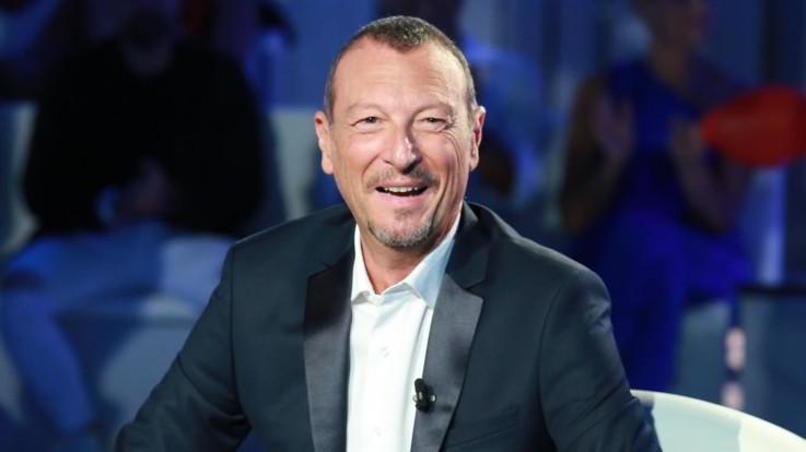 Sanremo, Amadeus ha deciso: tornano le Nuove Proposte e rimane la serata Giovani
