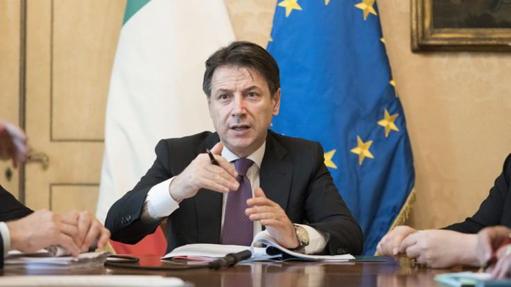Conte: Tranquillo ma Renzi doveva dirlo prima. No ripercussioni su governo
