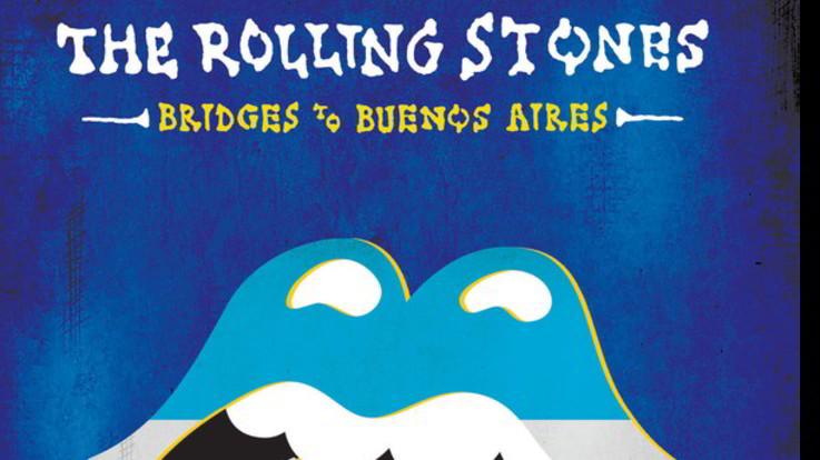 Rolling Stones, arriva il video dello show 'Bridges To Buenos Aires'