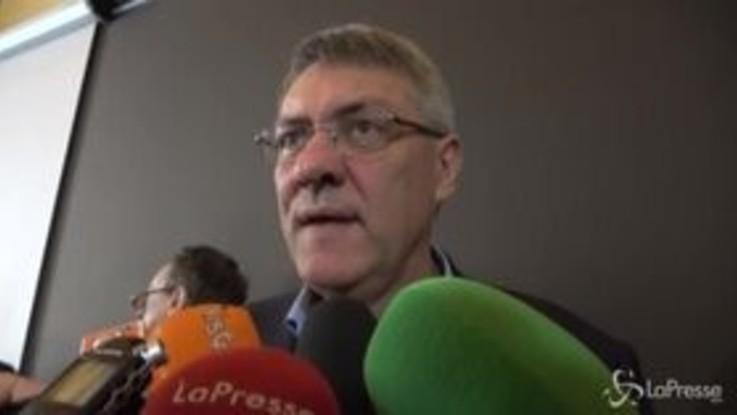 """Landini: """"Organizzazioni sindacali pilastro della democrazia in Italia"""""""
