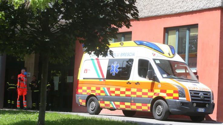 Dimentica il figlio in auto: muore un bimbo di 2 anni a Catania