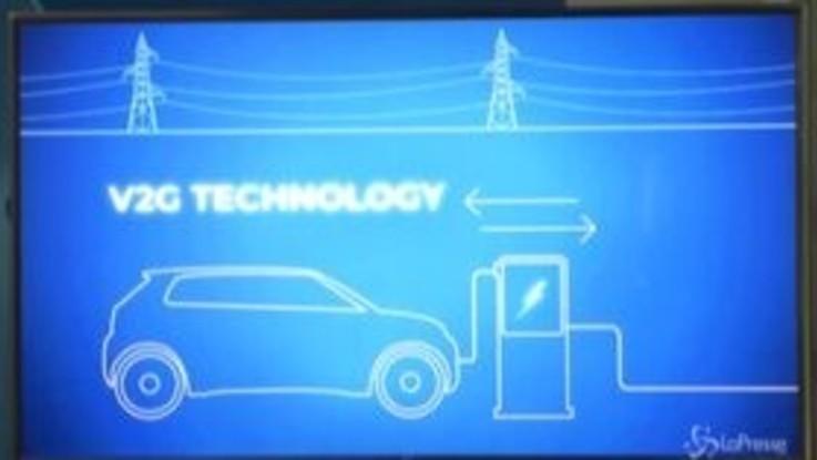 FCA, siglato accordo con Terna per mobilità sostenibile