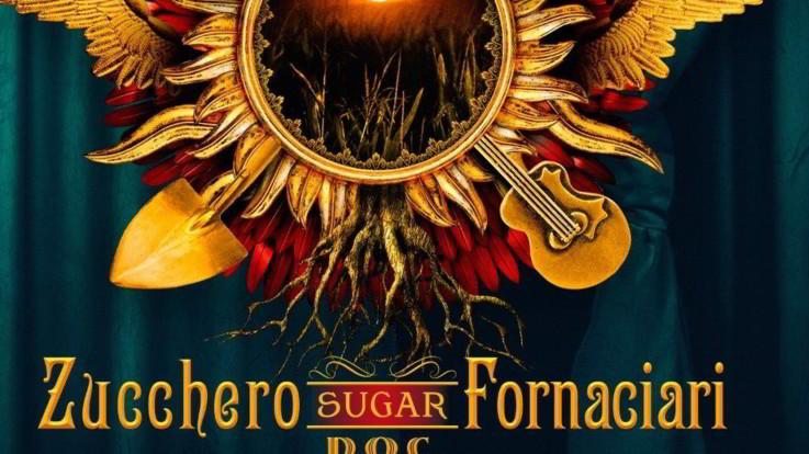 Zucchero, in arrivo l'8 novembre l'album di inediti 'D.O.C.'
