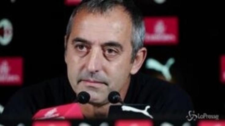 Serie A: stasera occhi puntati sul derby di Milano