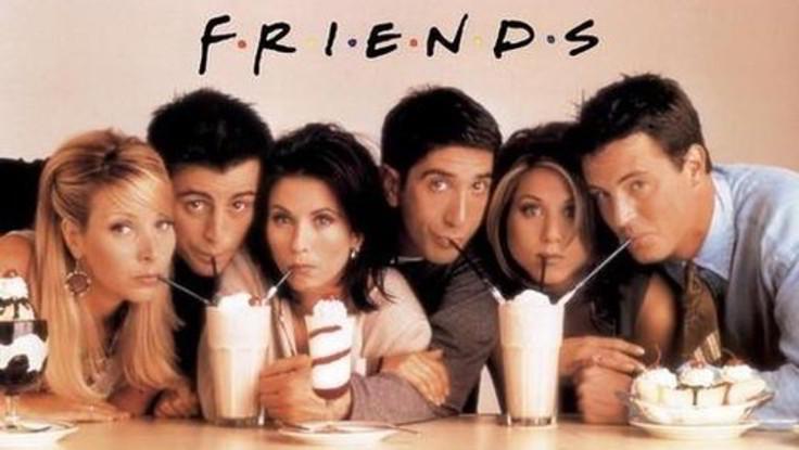Friends: 25 anni della serie tv più amata di sempre