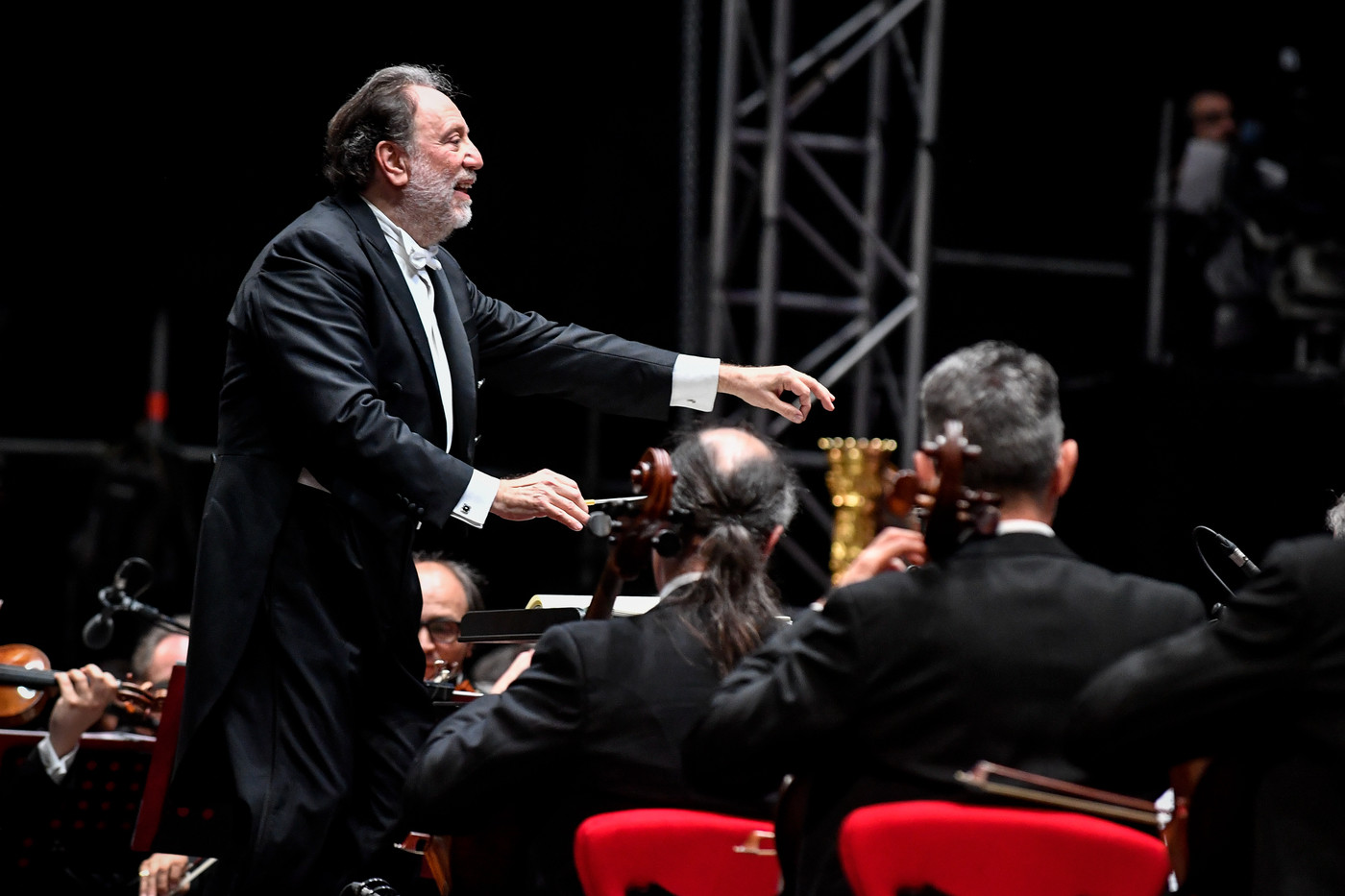 Scala, Chailly inaugura Stagione Sinfonica con Beethoven e Mahler