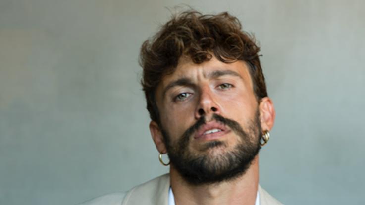 """Aiello dopo 'Arsenico' presenta 'Ex Voto': """"Ecco il mio nuovo pop"""""""