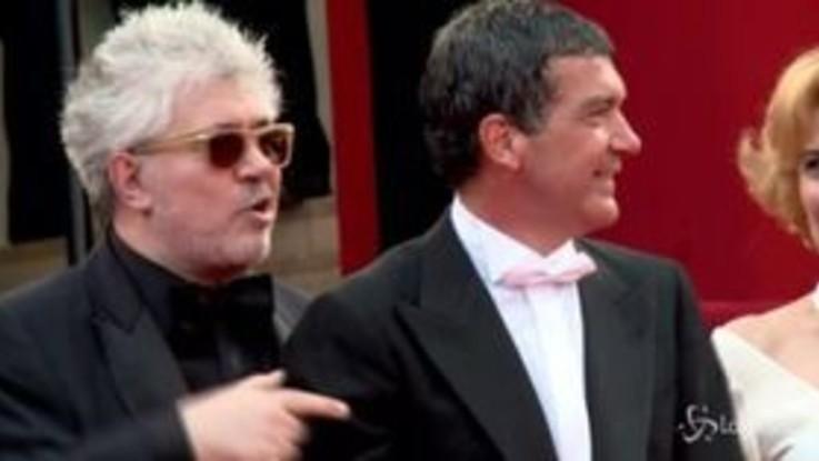Il regista spagnolo Pedro Almodovar compie 70 anni