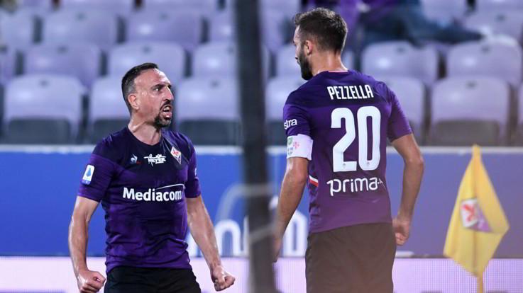 Serie A, bene la Fiorentina: successi di Parma e Lecce