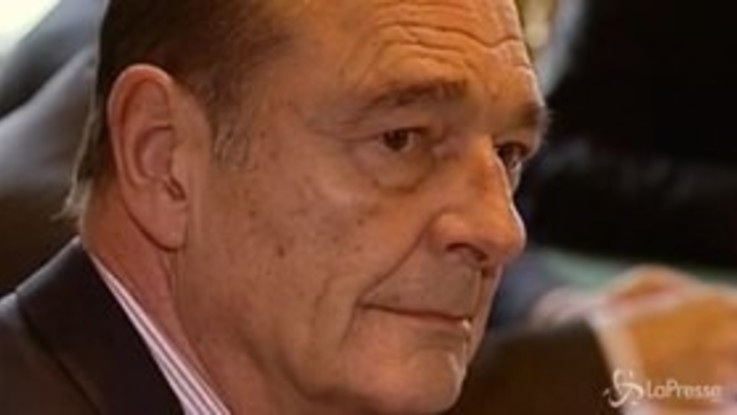 Addio a Jacques Chirac, l'ex presidente francese morto a 86 anni