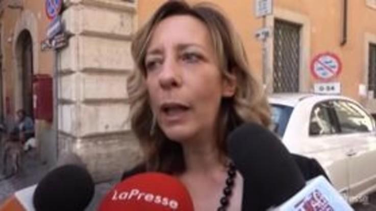 """Italia Viva, senatrice Vono: """"Dai 5 Stelle a Renzi? Movimento senza contenuti politici"""""""