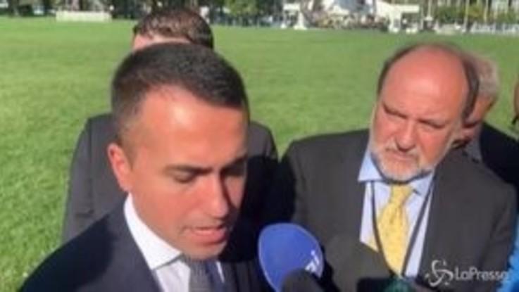 """Manovra, Di Maio: """"Lotta senza quartiere all'evasione fiscale, introdurremo il carcere """""""
