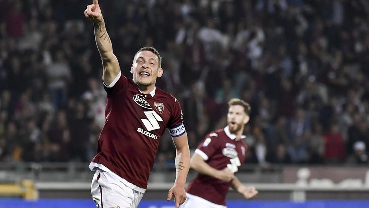 Serie A, il Torino batte il Milan 2-1 in rimonta