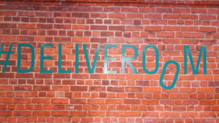 A Milano arriva 'Deliveroom': la prima escape room a tema cibo