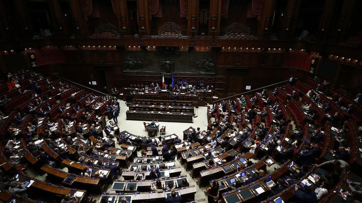 """Migranti, Ius Culturae riparte alla Camera. Salvini: """"Povera Italia"""""""