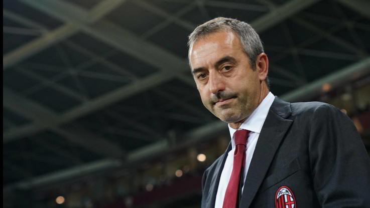 Calcio Milan, avanti con Giampaolo. Ma serve reazione con Fiorentina