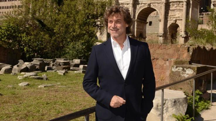 Rai, Alberto Angela racconta Leonardo: la cultura vince la sfida degli ascolti del sabato sera
