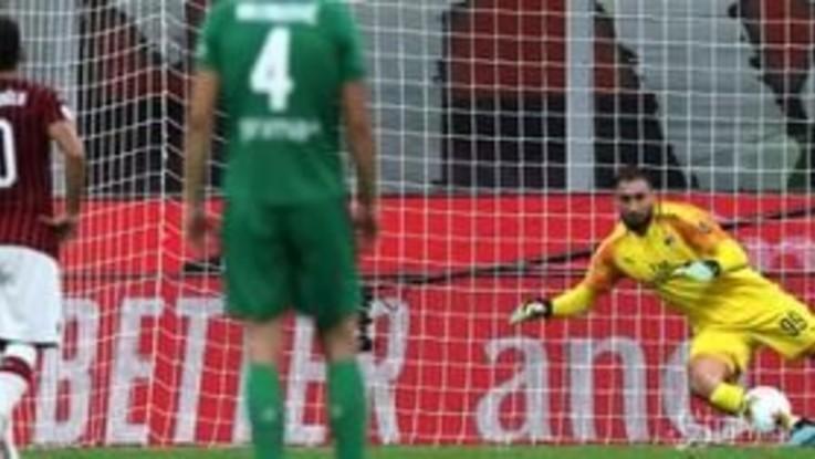 Calcio, la Fiorentina vince a San Siro e apre la crisi del Milan