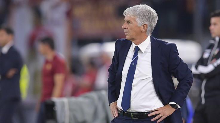 """Champions, Gasperini: """"L'impatto ha sorpreso la mia Atalanta. Ora fare punti"""""""