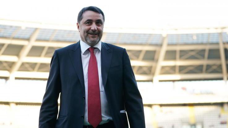 """Milan, l'ex ds Mirabelli: """"Un ex grande campione non sempre può fare il dirigente"""""""