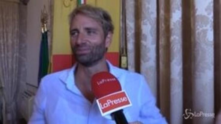 """Nuoto, Rosolino presenta la nuova 'Champion' del nuoto: """"Euforia per i campioni della ISL"""""""