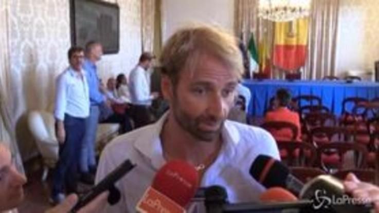 """ISL, Rosolino: """"Un evento pazzesco che avvicina il nuoto alle persone"""""""