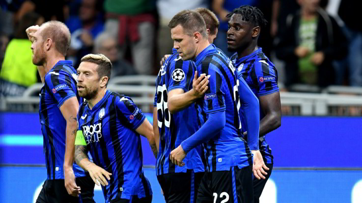Calcio, Champions League: Atalanta-Shakhtar 1-2 il finale