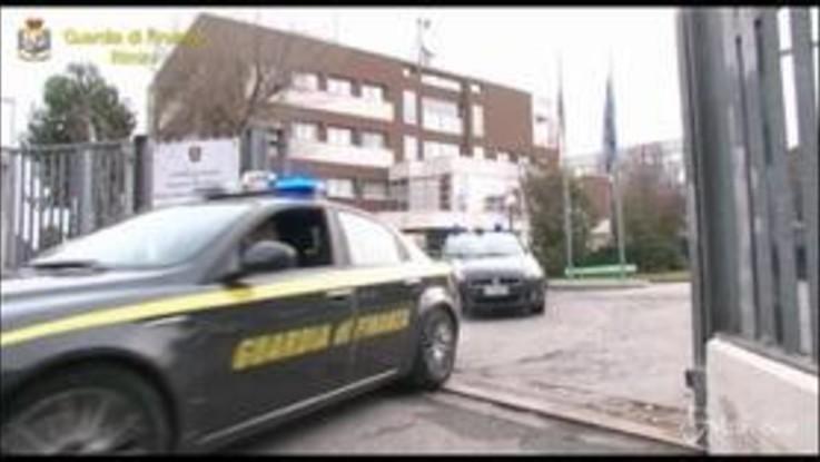 Rimini, evasione fiscale e frode: 11 arresti e sequestri per 14 milioni