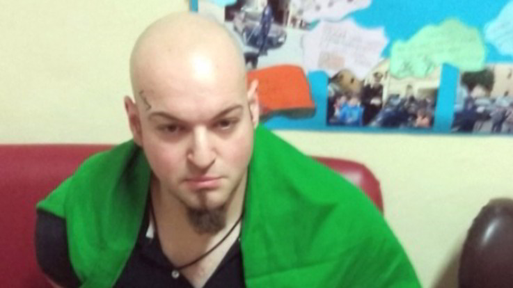Macerata, confermata in appello condanna a 12 anni per Luca Traini per la sparatoria