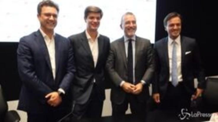 Generali Italia, Fca e Fca Bank rafforzano partnership per mobilità