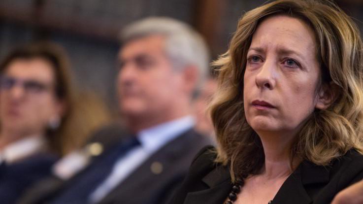 """PoliticaPresse, il forum con Gelsomina Silvia Vono : """"Ho scelto Renzi perché ha idee vive"""""""