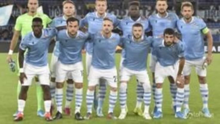 Europa League: Lazio ok, frenata Roma