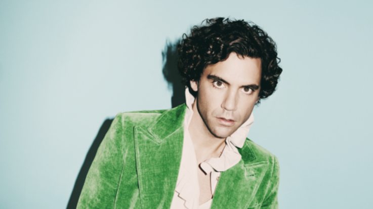 "Mika: ""Con 'My name is Michael Holbrook' ho fatto pace col mio nome"""