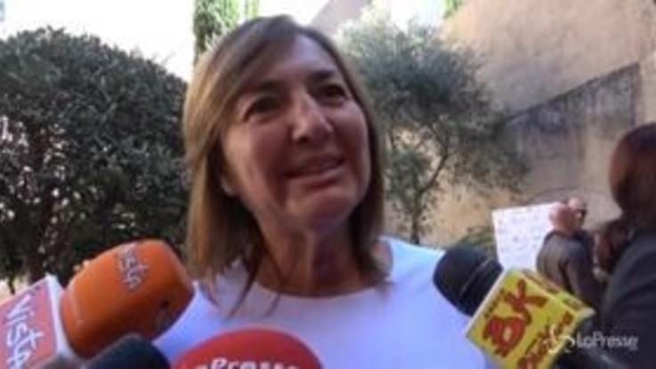 """Polverini a convegno Renzi: """"Italia Viva arriva dritto all'elettorato più moderato di Forza Italia"""""""