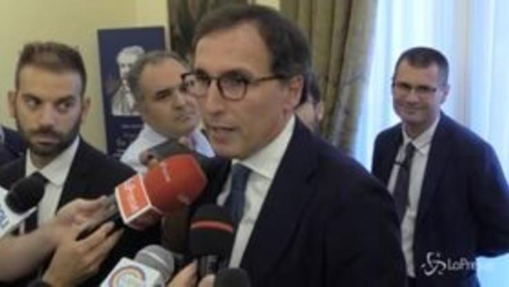 """Pd, Boccia: """"Basta polemiche con Renzi, gli auguro buona fortuna"""""""