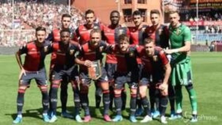 Serie A: stasera Genoa-Milan, match della verità per Giampaolo