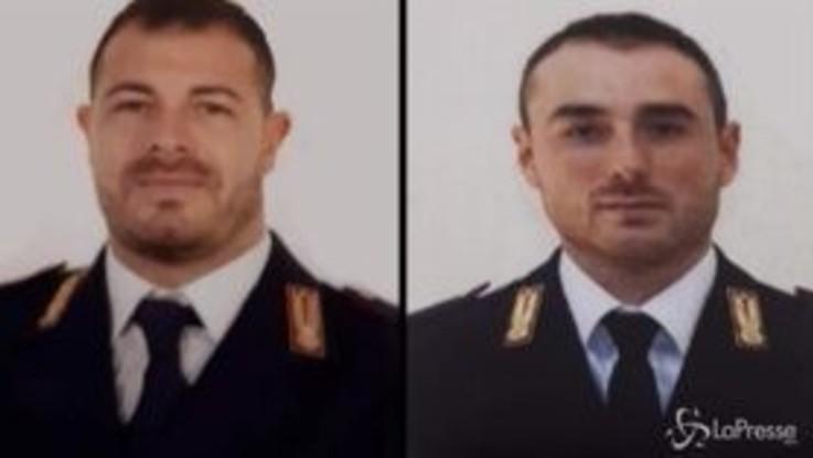 """Trieste, il racconto di una collega degli agenti uccisi: """"Sembrava Beirut"""""""