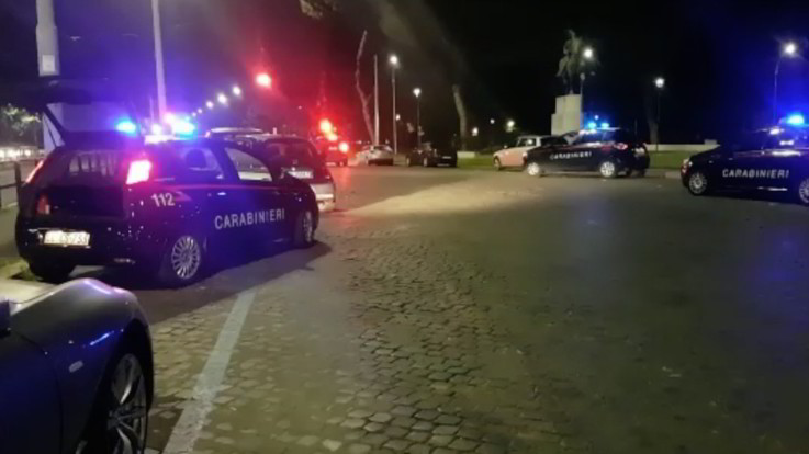 Bergamo, uccide la moglie e fugge: infine si arrende