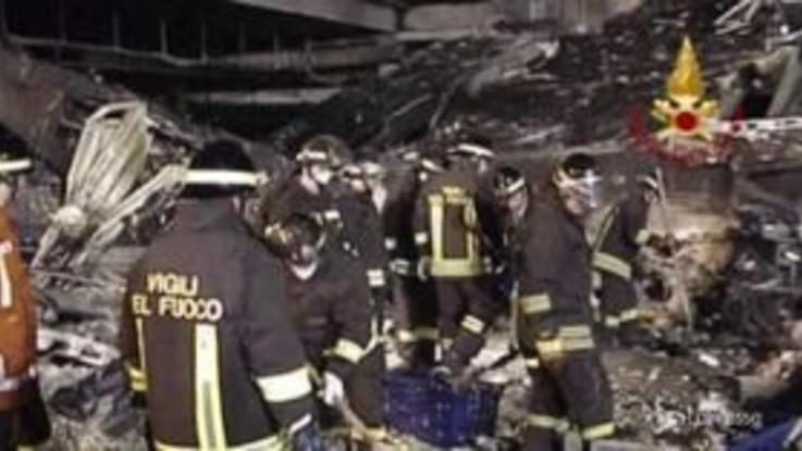 L'8 ottobre 2001 la tragedia di Linate, il video-ricordo dei vigili del fuoco