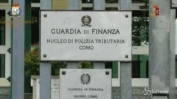 'Ndrangheta: sfruttavano coop per reati finanziari, ordinanze cautelari per 34 persone