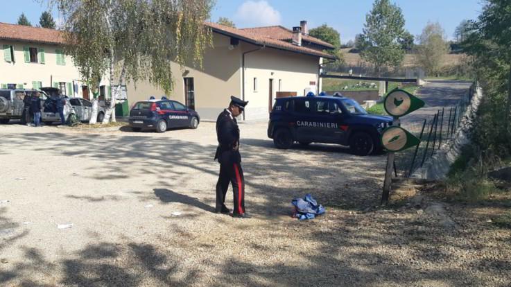 4 bimbi investiti da un Suv parcheggiato a Chieri nel torinese: grave bambina di 2 anni