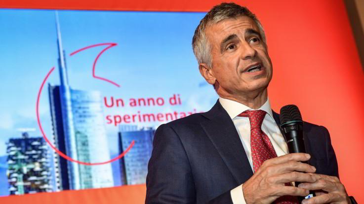Vodafone, per prima volta in Italia operazione chirurgica in 5G da remoto