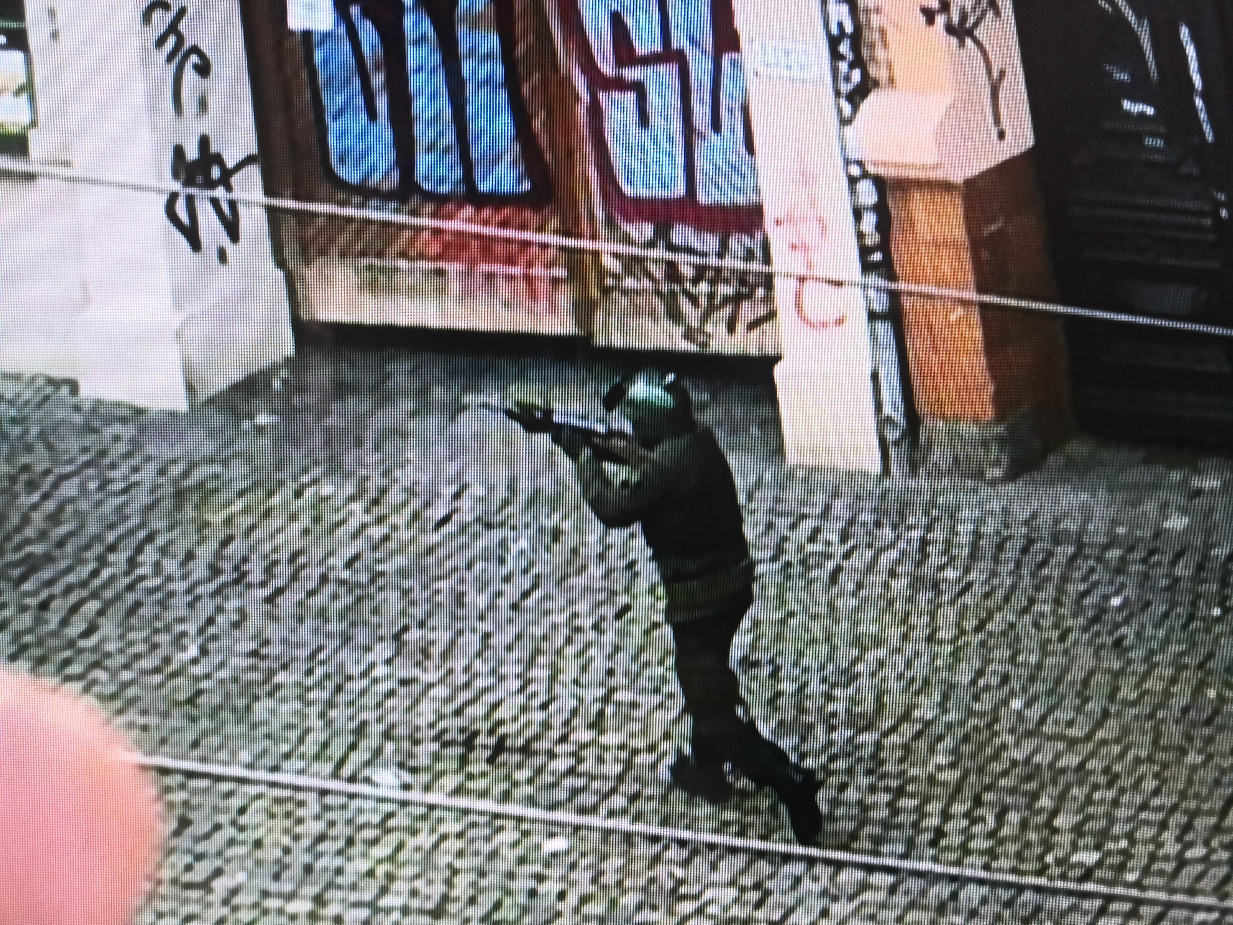 """Germania, sparatoria di fronte a sinagoga ad Halle: 2 morti : """"Matrice di estrema destra"""""""