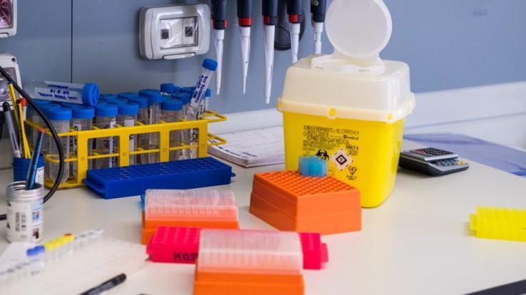 Un nuovo test per il cancro alla prostata potrebbe sostituire la biopsia