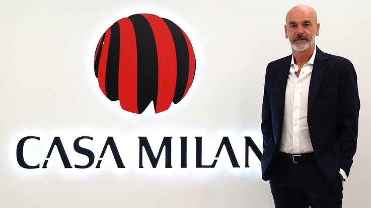 Milan, inizia era Pioli: Idee e spregiudicatezza per tornare in Champions